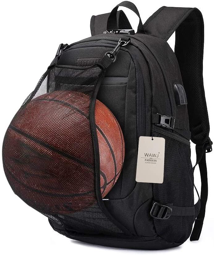 mochilas de baloncesto
