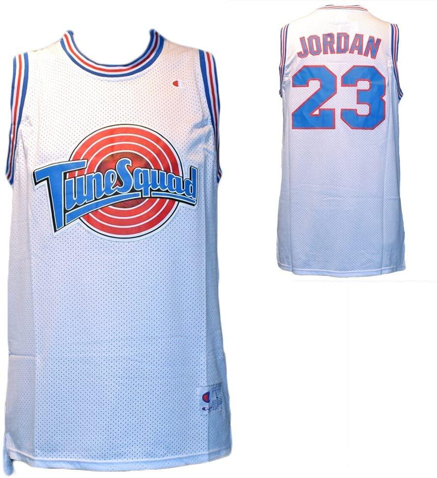 camiseta space jam michael jordan